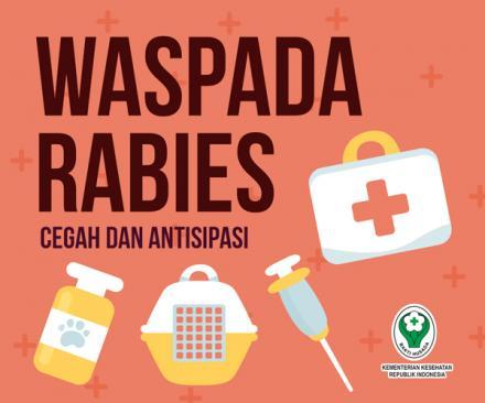 11 Juni 2018 - Jadwal Vaksinasi Massal Rabies di Banjar Dinas Asah