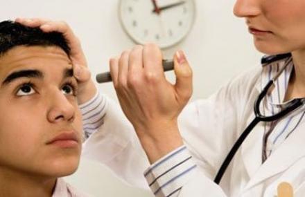 Informasi Pelayanan Kesehatan Mata