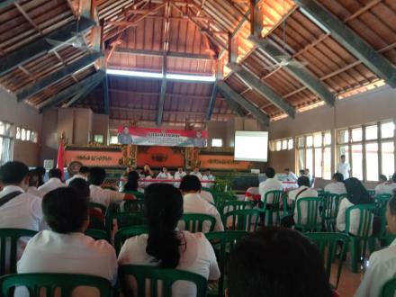 Bansos Rastra akan Ditransformasikan ke Bantuan Pangan Non Tunai (BNPT)