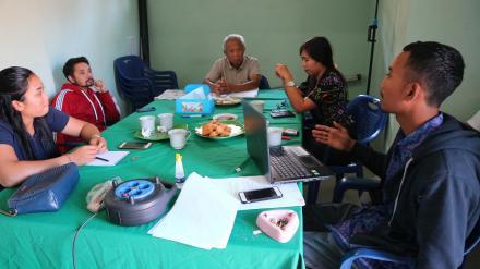 Rapat Koordinasi Penetapan Calon BPD, Berikut Nama Calon Anggota BPD Desa Gobleg